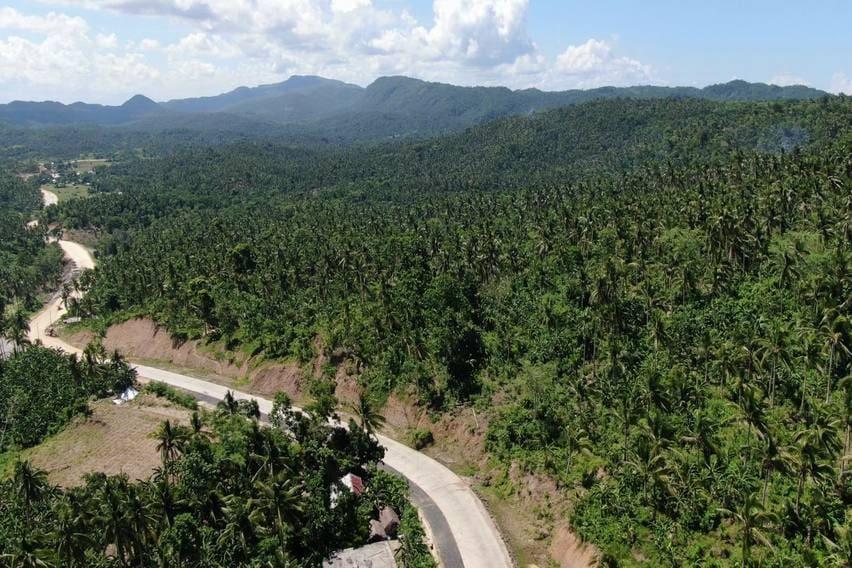 Pasacao-Balatan_Tourism_Coastal_Highway_in_Camarines_Sur_Underway_1
