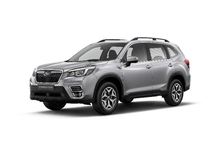 Subaru Forester i L ES