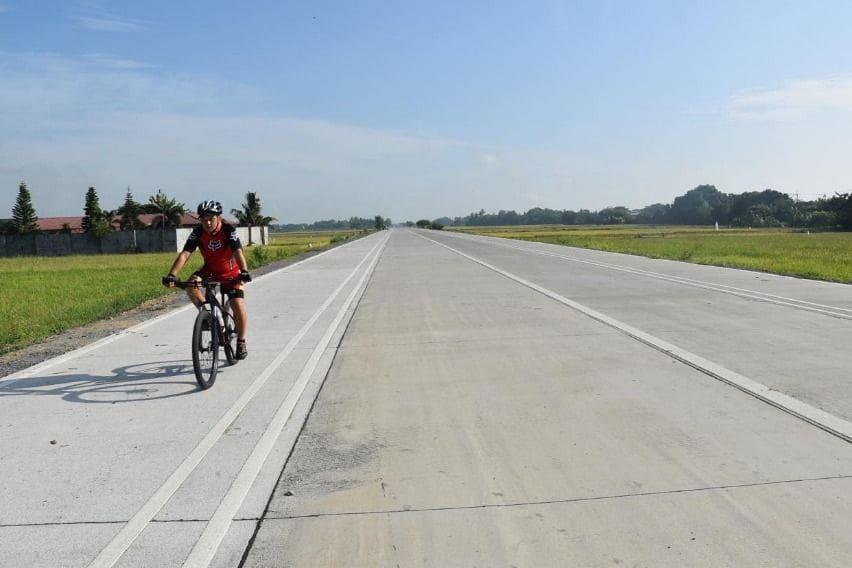 Pulilan-Baliuag Diversion Road
