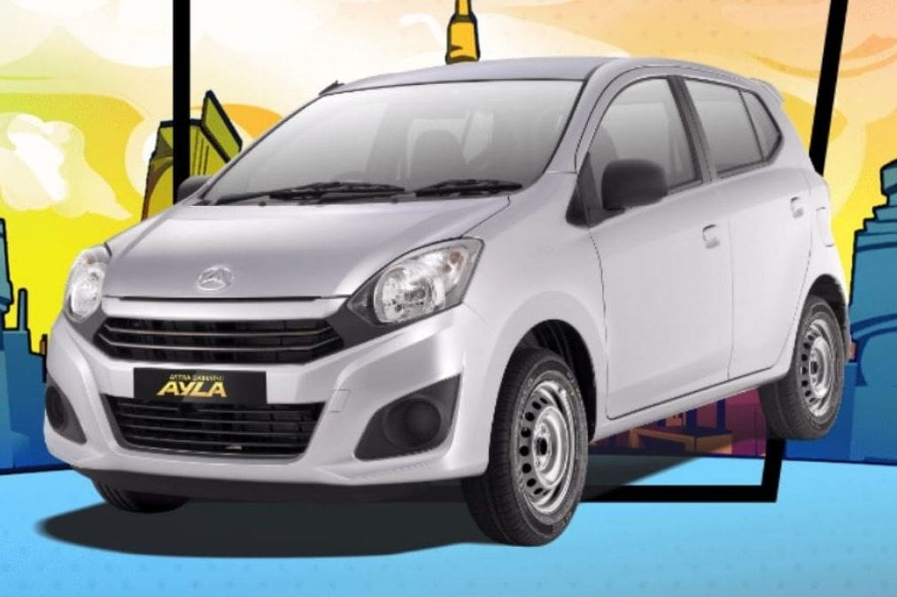 Mobil termurah