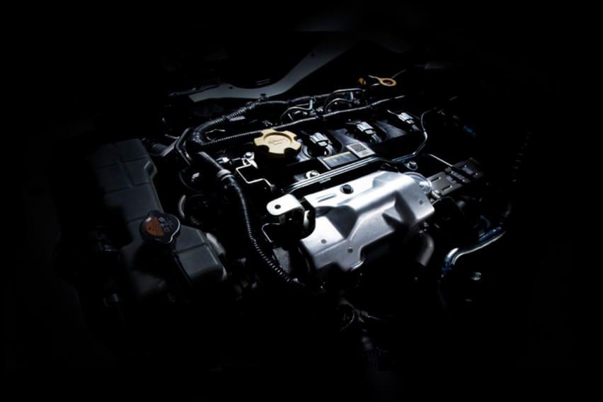 urvan-diesel-engine
