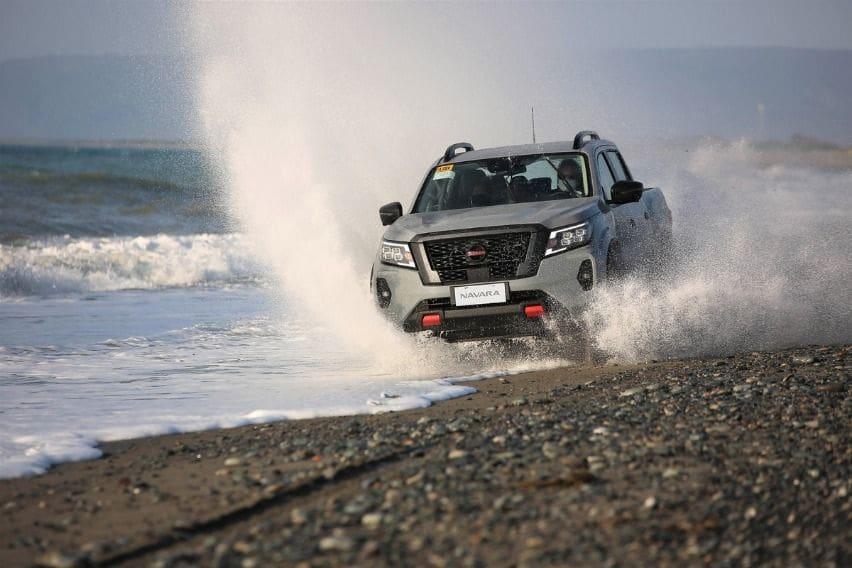 Nissan Navara Pro 4X