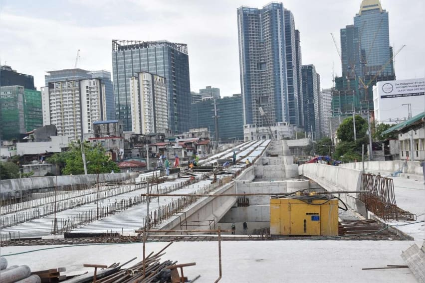 DPWH-to-Partially-Open-Bridge-Connecting-BGC-Ortigas-in-May-8