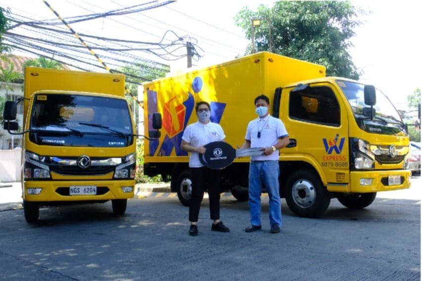 PilipinasAuto turnover