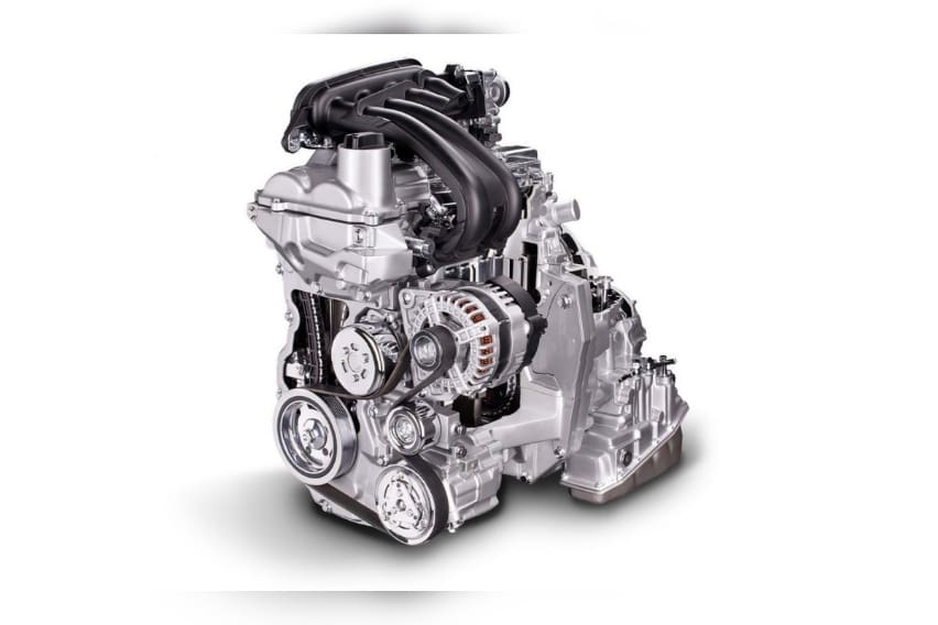 almera-engine