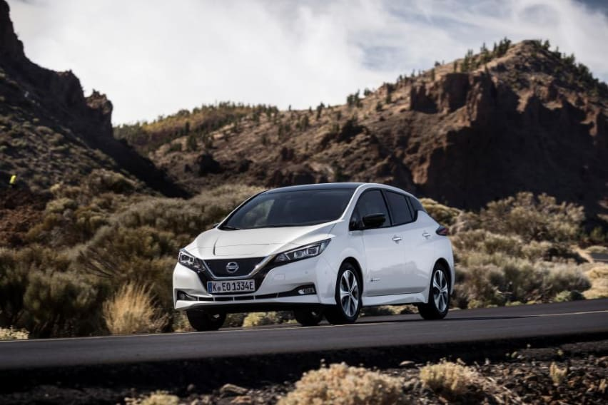 Nissan to showcase latest innovations at Auto Shanghai 2021