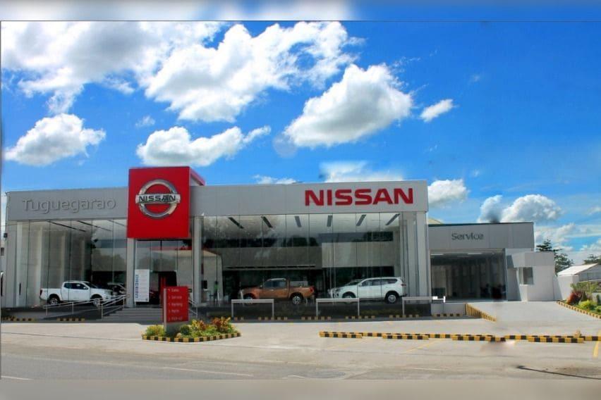 Nissan Tuguegarao
