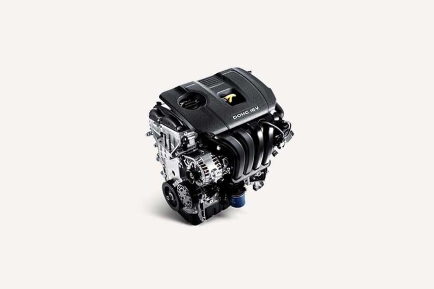 kona-engine
