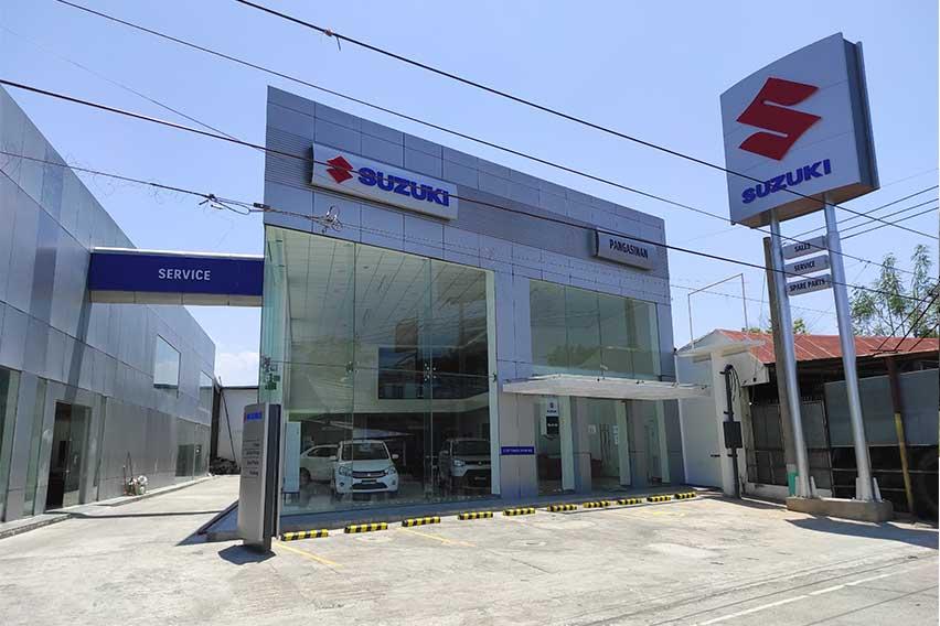 Suzuki-Auto-Pangasinan-3S-dealership