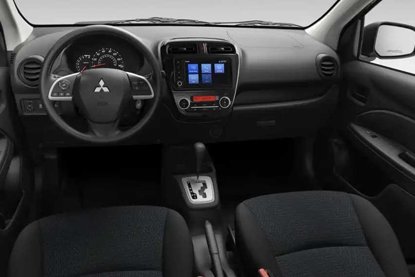 Mirage-G4-interior