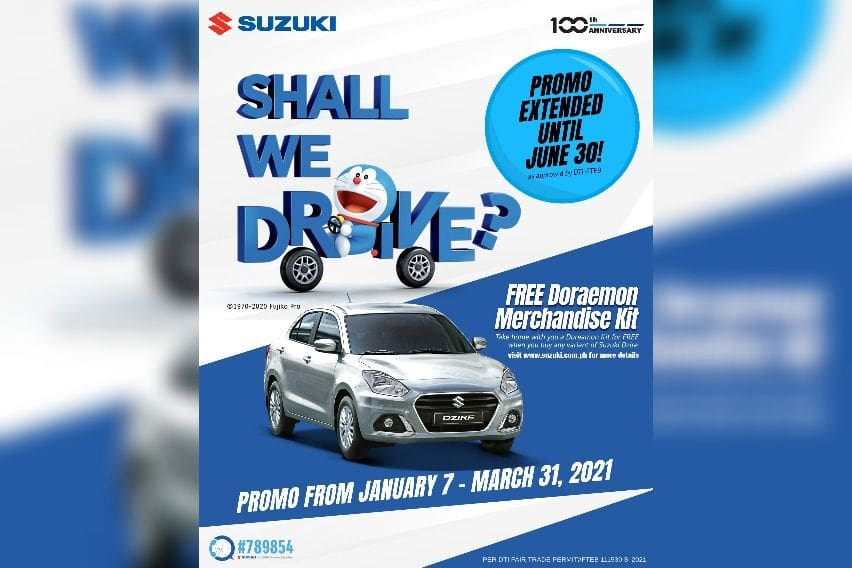 Shall We Drive promo