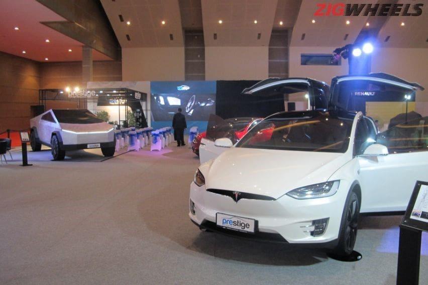 Tesla prestige