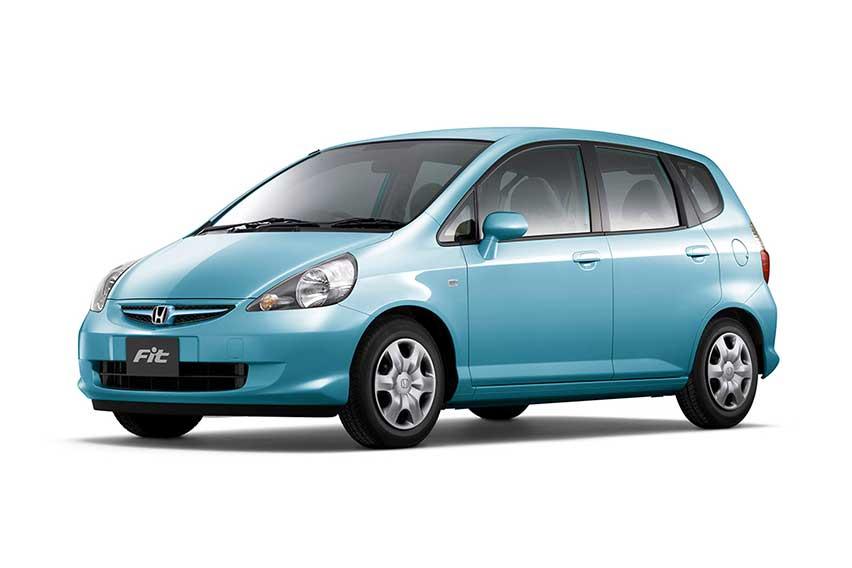 First-generation-Honda-Jazz