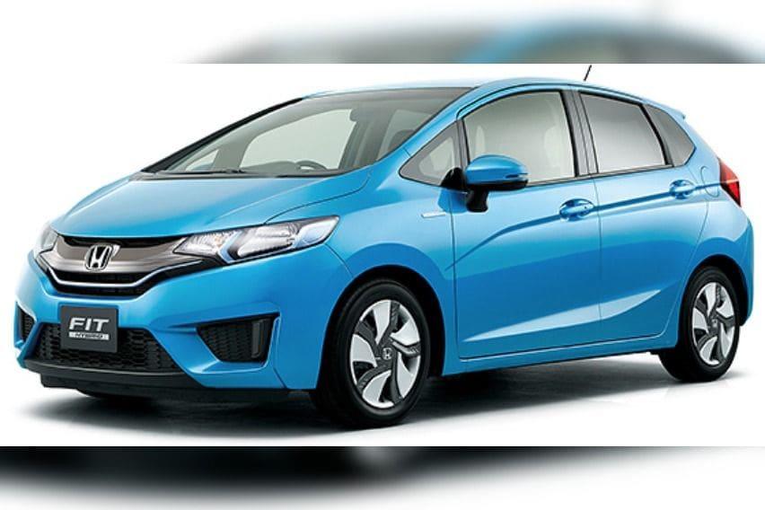 Second-generation-Honda-Jazz