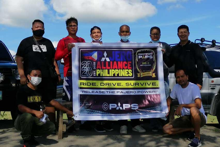 PAPS-members
