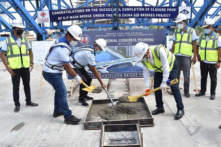 DPWH-Estrella-Pantaleon-Bridge