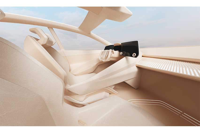 Lexus-LF-Z-Electrified-Virtual-Interior
