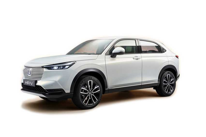 All-new-Honda-HR-V-front