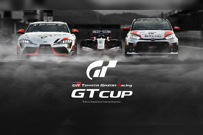 Toyota GR GT Cup 2021
