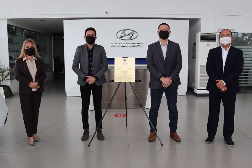 Hyundai Silang
