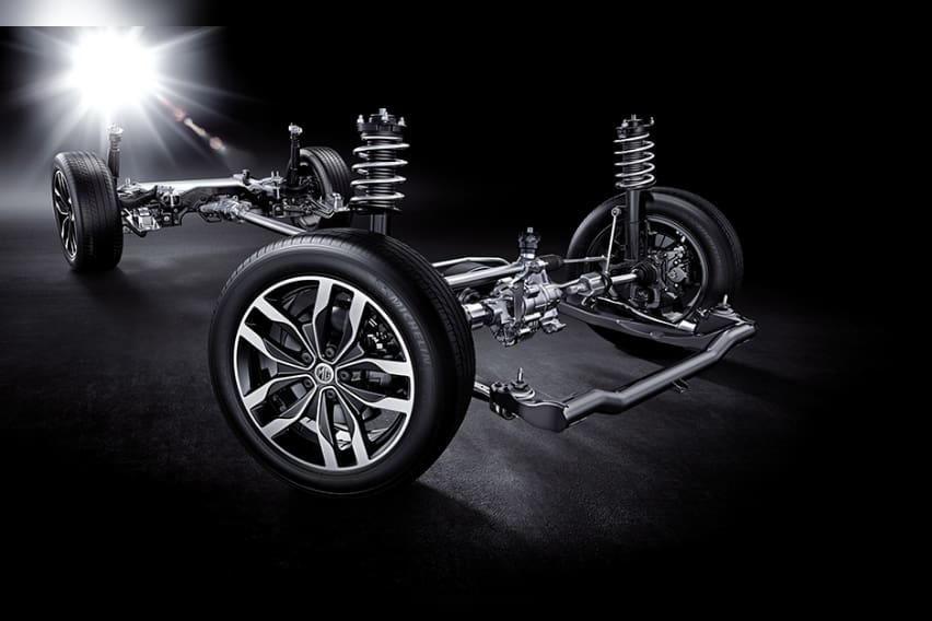 MG-RX5-Suspension