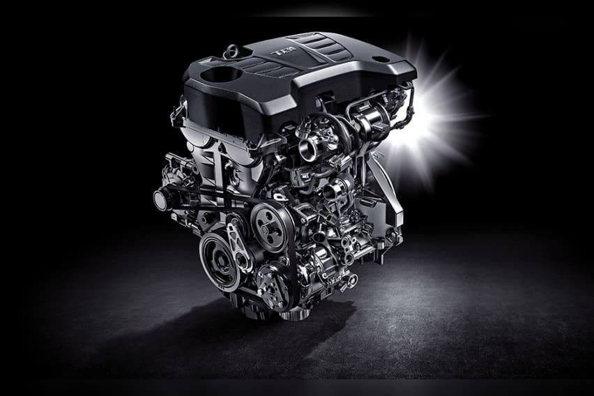 MG-RX5-Engine
