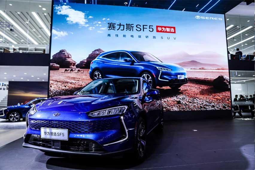 Huawei-sells-Seres-SF5-EV-1