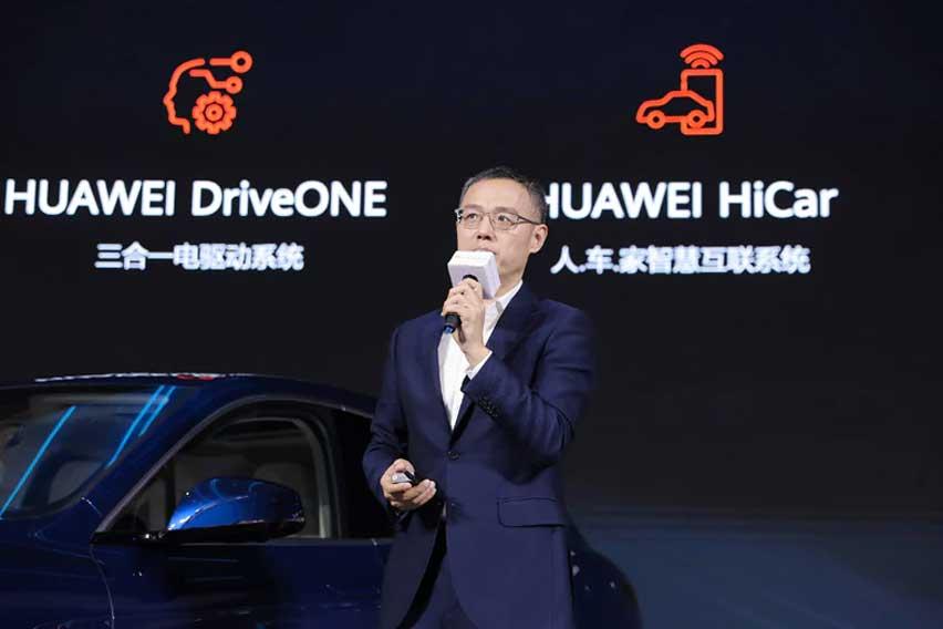 Huawei-sells-Seres-SF5-EV