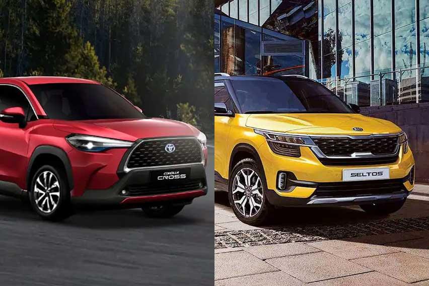 Toyota-Corolla-Cross-vs-Kia-Seltos