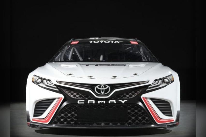 Toyota-TRD-Camry-