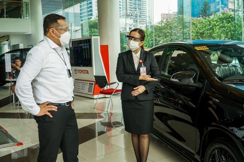 Toyota Dealers