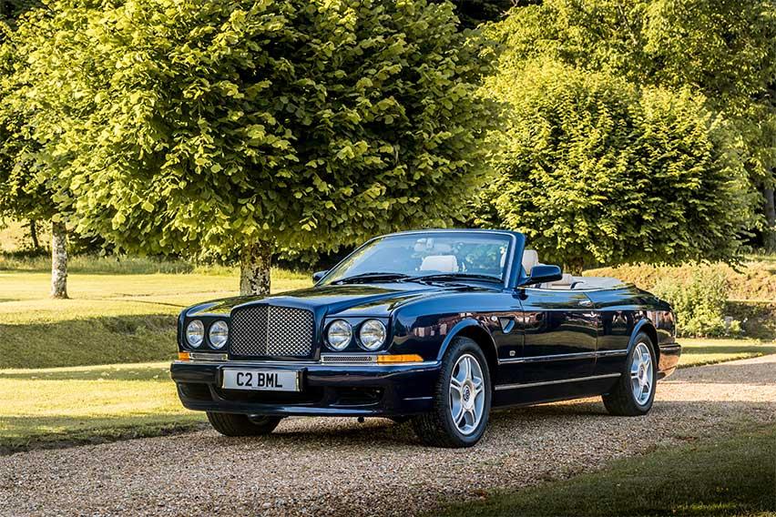 Bentley-Azure