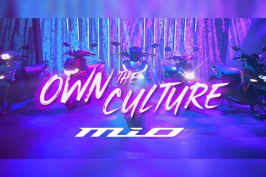 Mio Own the Culture campaign