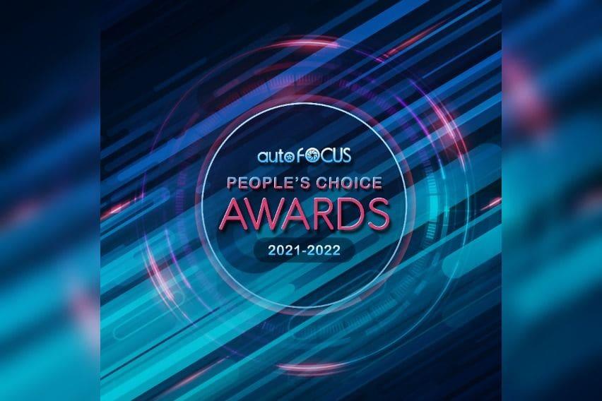 2021-2022 Auto Focus People's Choice Awards (AFPCA)