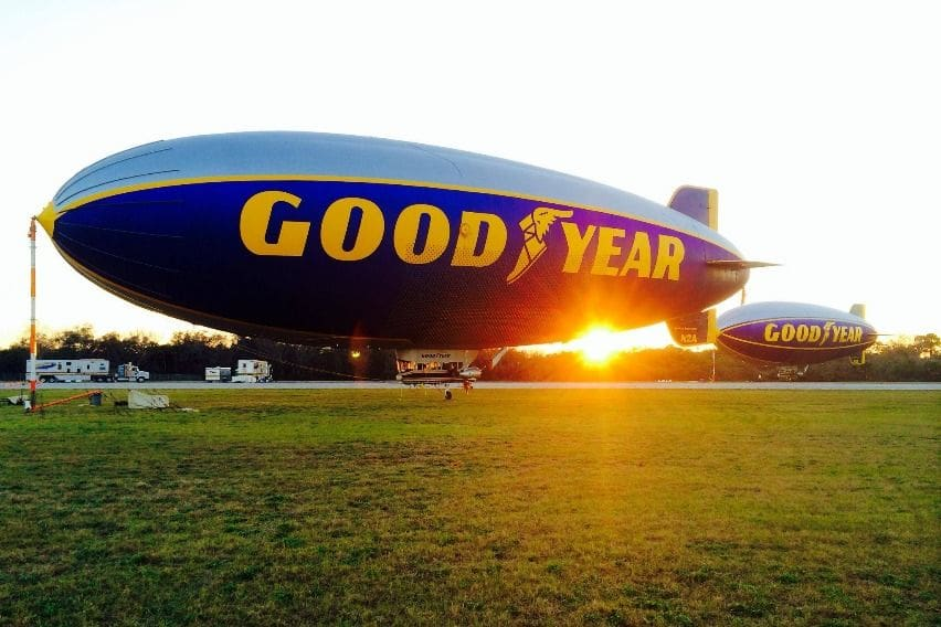 Goodyear now owns Cooper