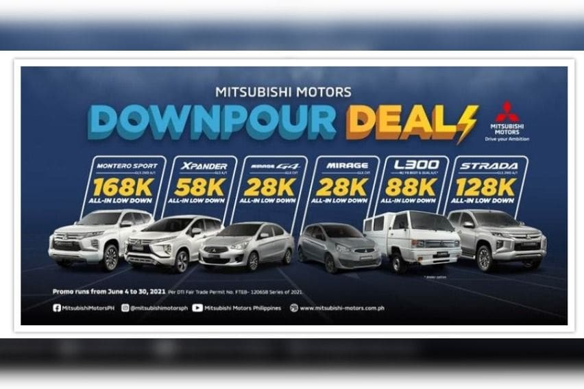 Mitsubishi-Downpour-Deals-1