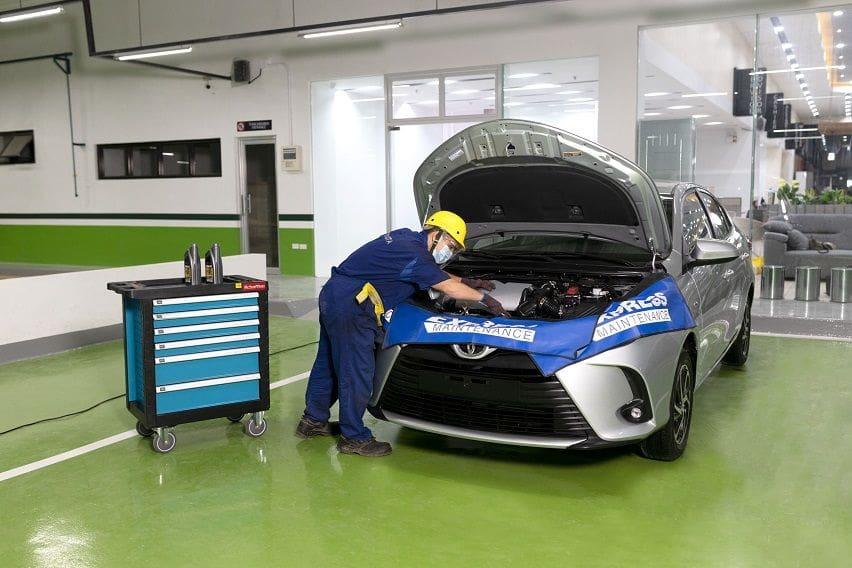 Toyota Dipolog