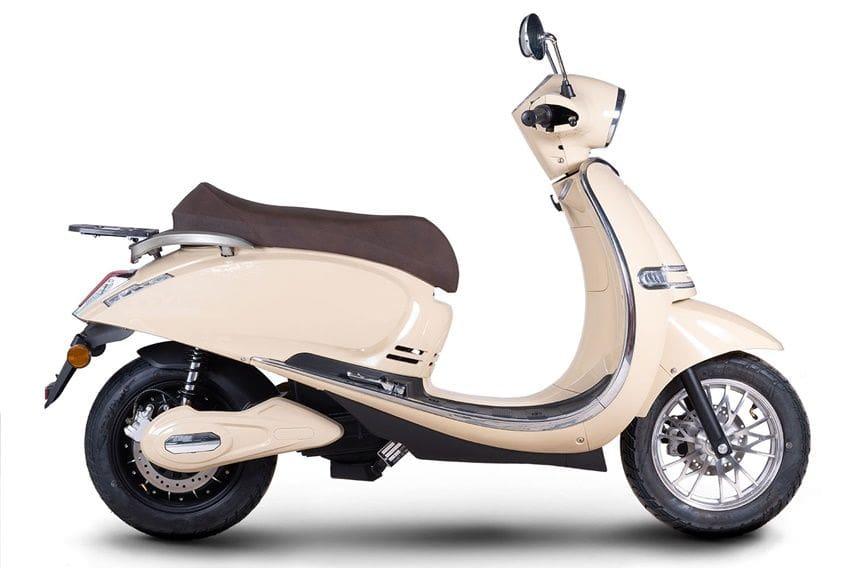 rider 5000W